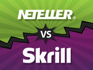 Neteller Vs Skrill Top E Wallet Service Ranked In 2019