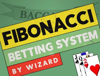 Fibonacci betting system craps for dummies binary options matrix review