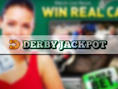 Review of Derby Jackpot