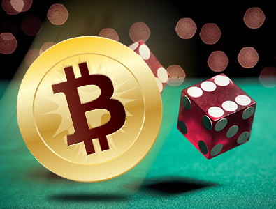 Online gambling with bitcoins betting contest