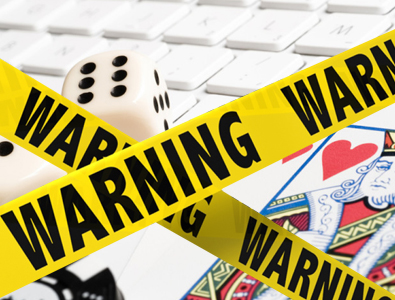 Online Gambling Gray List