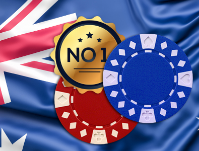 paying online casino australia