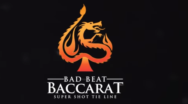 Bad Beat Baccarat