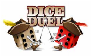 Dice Duel - Wizard of Odds