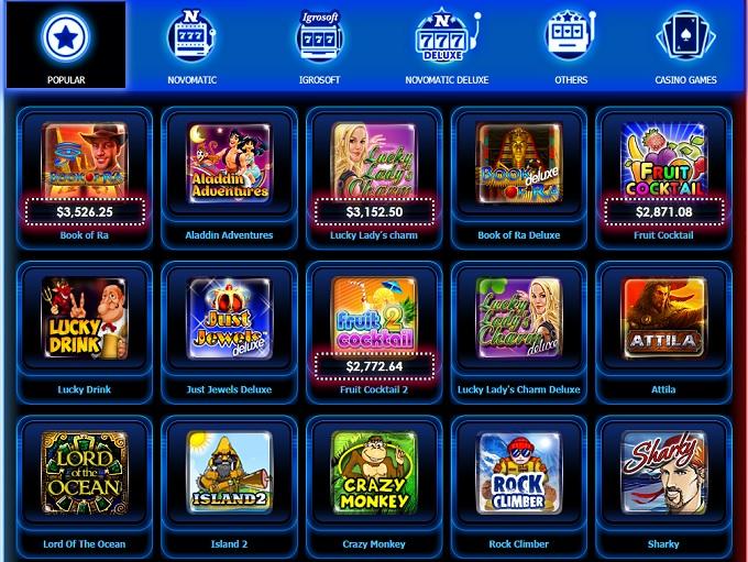Vulkano Casino