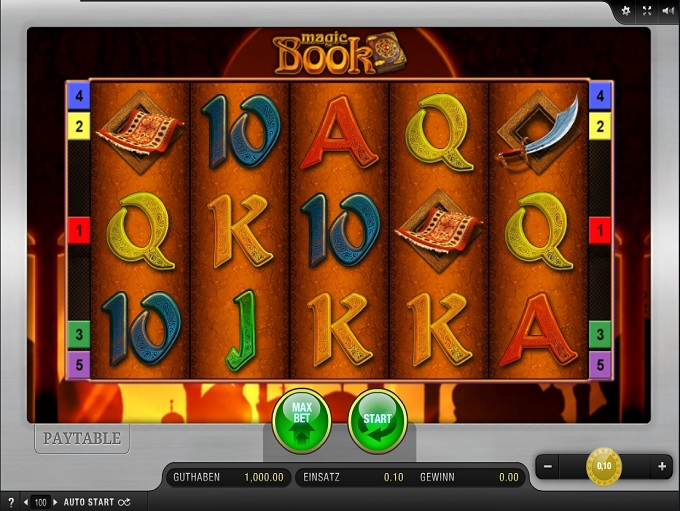 Bluelions Casino