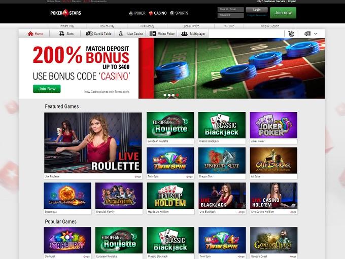 Backgammon online-kasinos