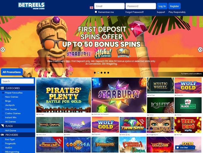 Flamingo hotel und casino