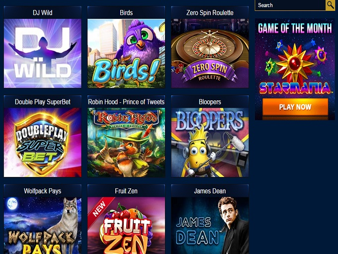 Ramses Gold Casino Review – Is this A Scam/Site to Avoid