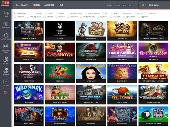 New online blackjack bonuses