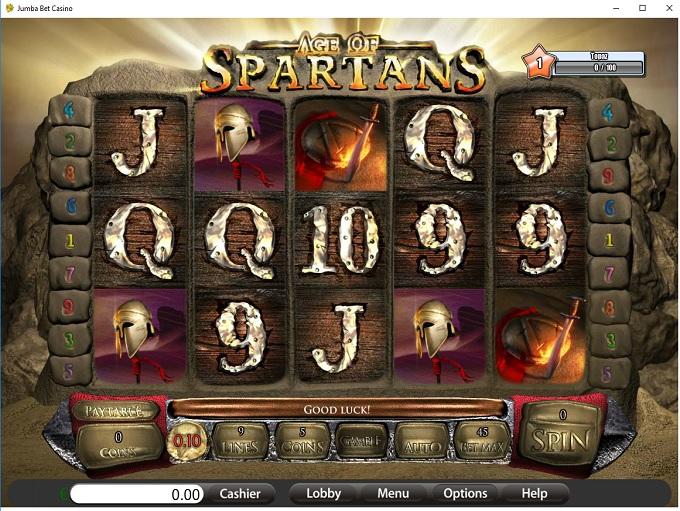 jumba bet casino instant play