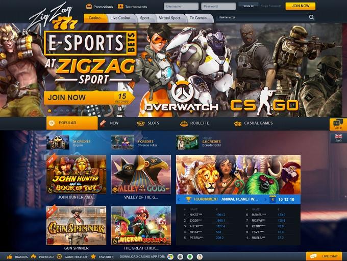Casino 777 free