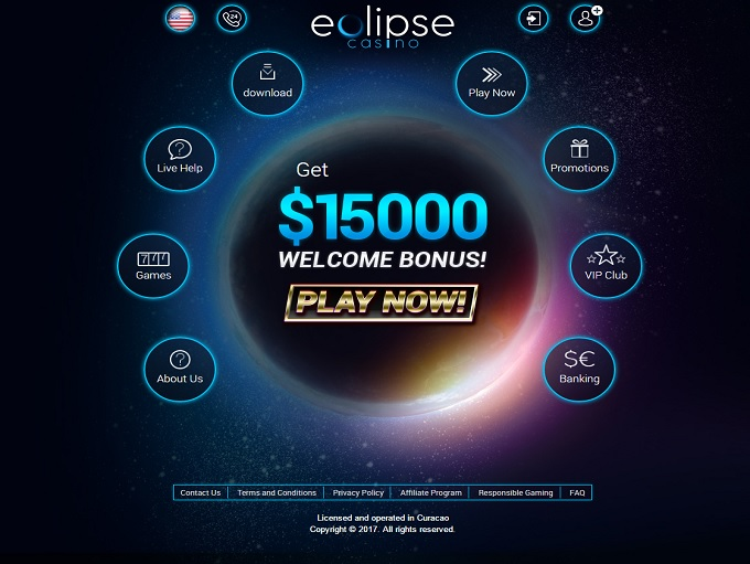 eclipse casino sister sites