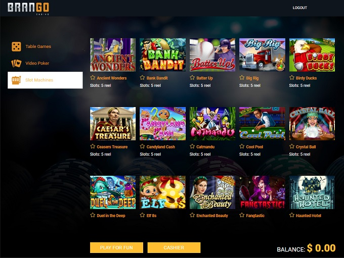 online casino no download poker american 2
