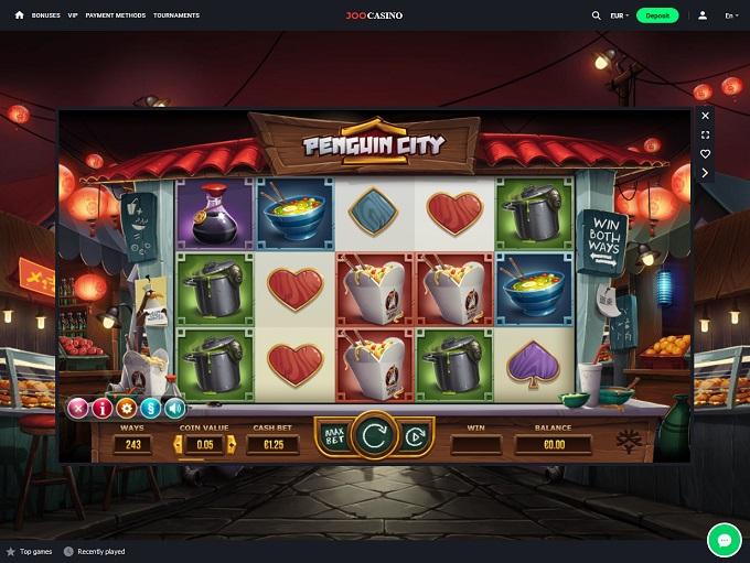 официальный сайт джу казино