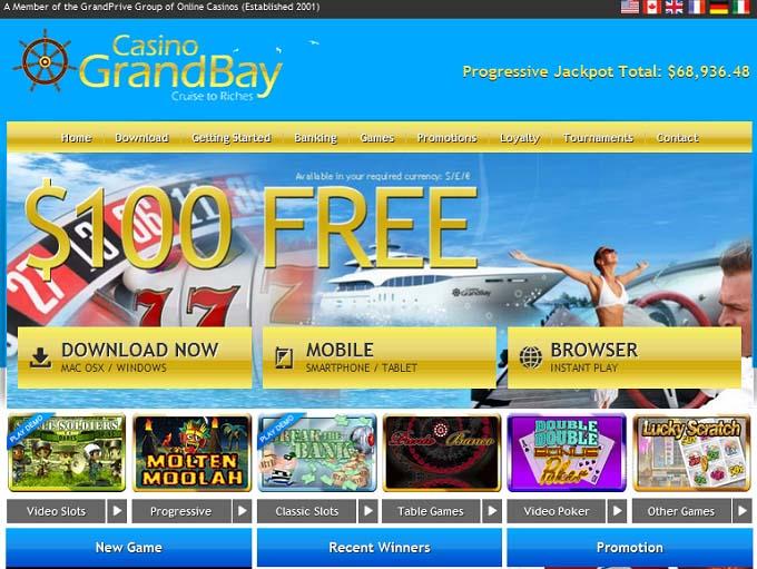 casinos from the virtual casino group