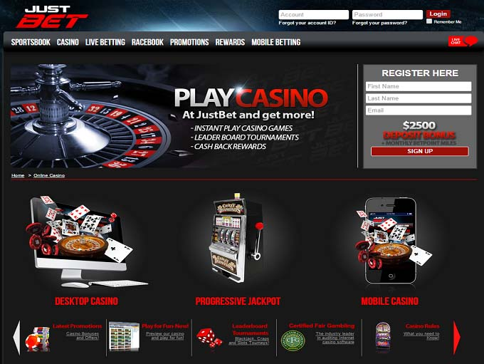 GrandWild Casino Review – Is this A Scam/Site to Avoid