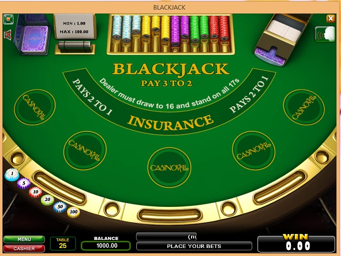 blackjack regeln youtube