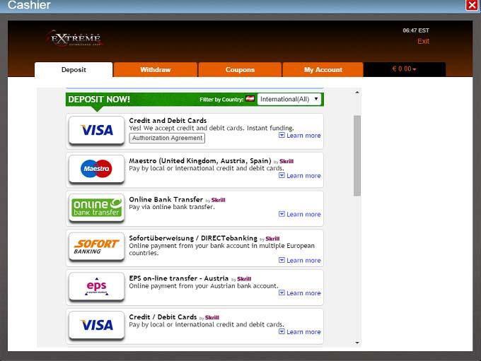 1 bonus casino casino directory extreme listing online online page casino ok reviews