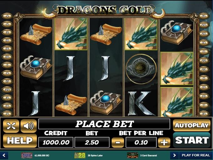euro online casino the gaming wizard