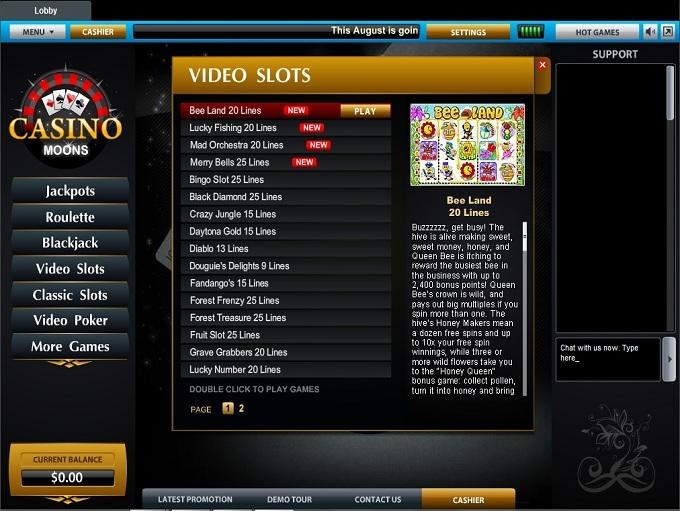online casino site poker joker