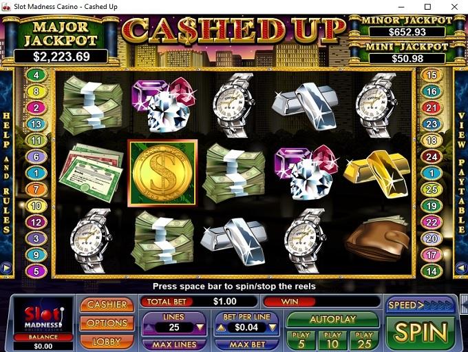 Casino blackjack side bets