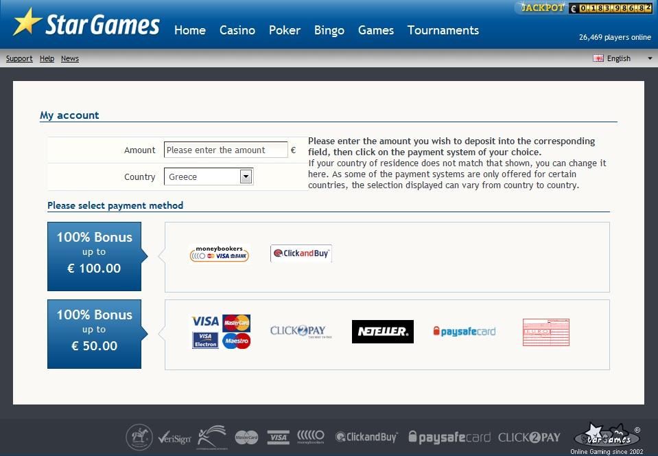online slots casino europe entertainment ltd
