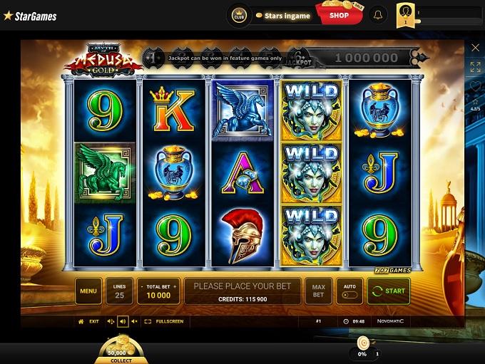 Starames Casino