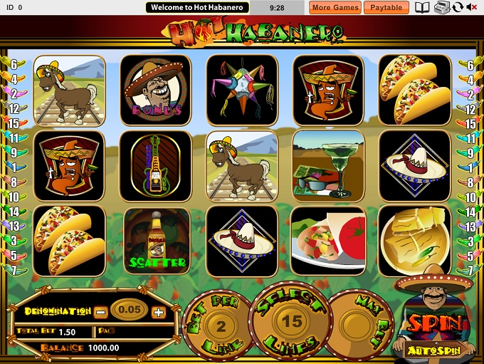 vip club casino review