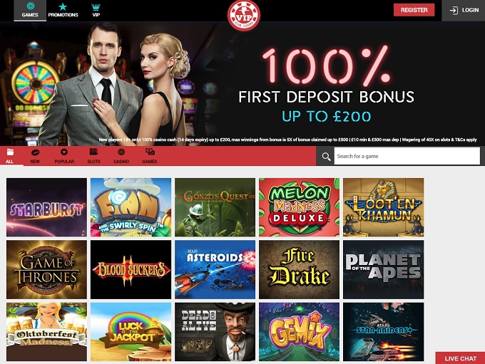 www.vip club casino