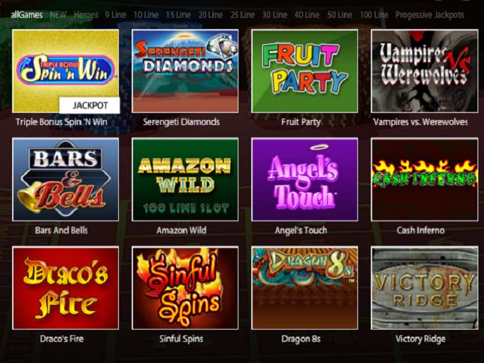 DoxxBet Casino Review – Online Casino Reviews