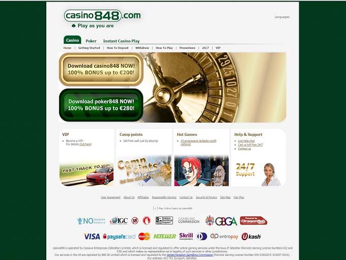 Casino848.Com