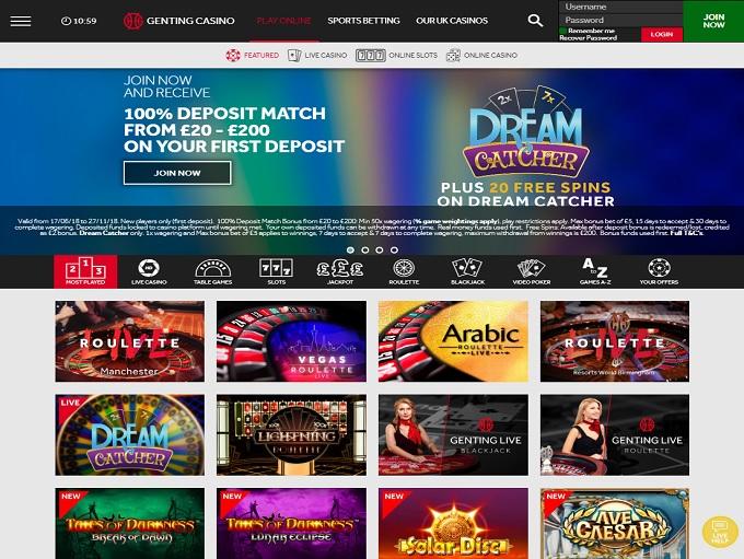 casino slot machines for free play