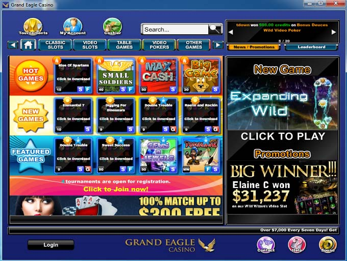 mandarin palace online casino reviews