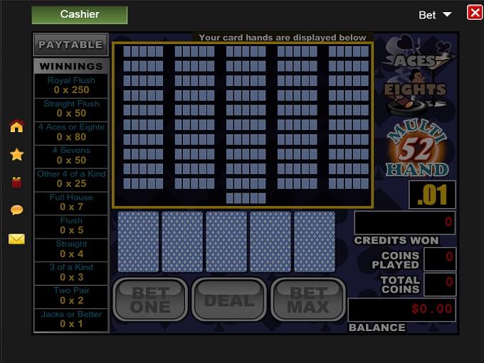 Paateemana kasino flyygeling