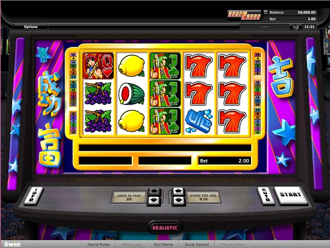 bwin online casino  gewinne
