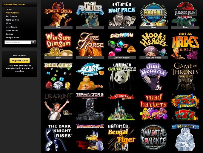 bwin online casino deutsche online casino