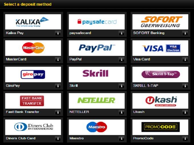 bwin online casino novo lines