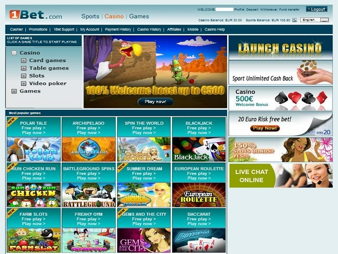 slots casino online the gaming wizard