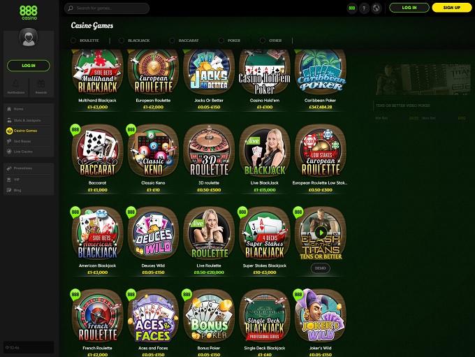 social and economic impact of casino gambling