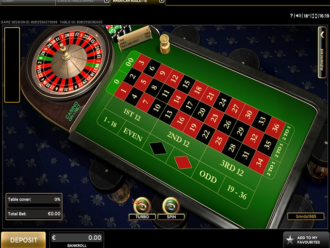 On net casino online casino pl