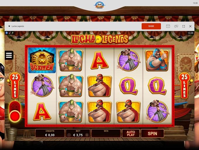 Vacatures Casino