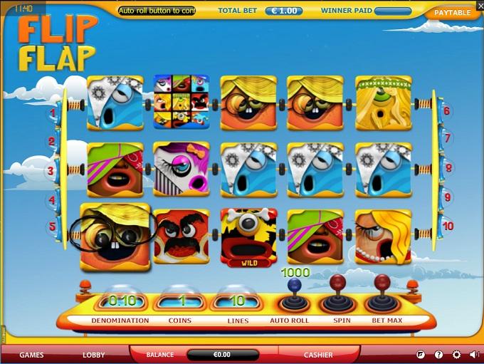 euroking casino 10 free