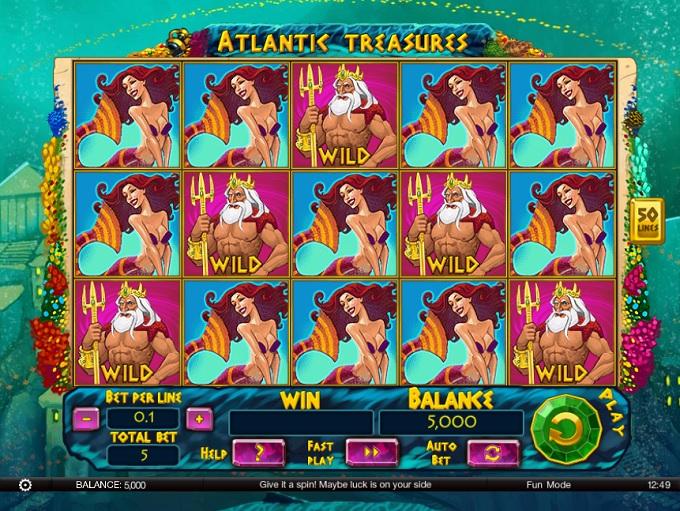 Casino Gaming Club En Ligne Canadien