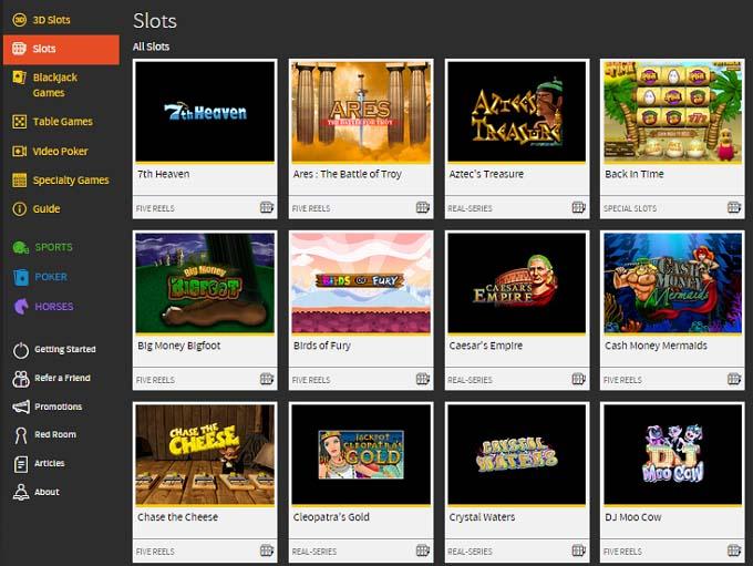 Best Casino Gaming Club Online