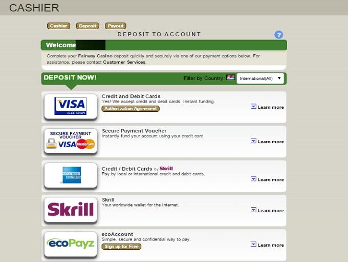 online casino site slots n games