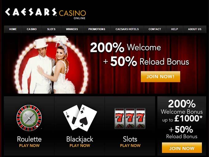 online casino for mac caesars casino online