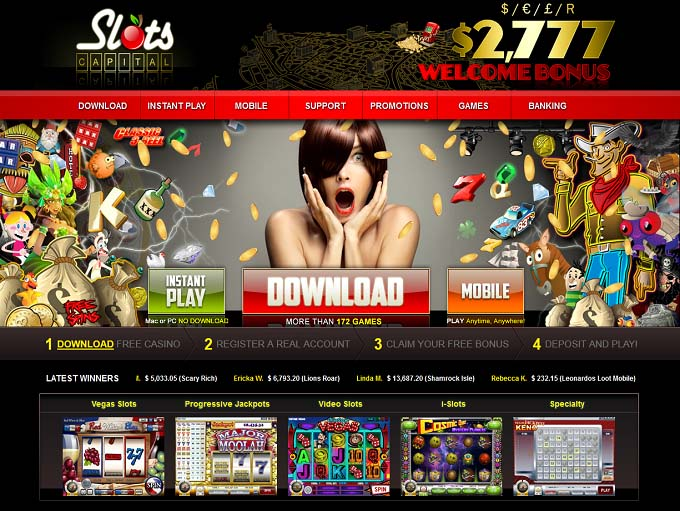 casino reviews online the gaming wizard