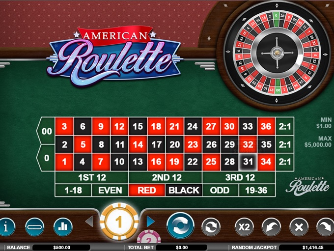Casino voyager