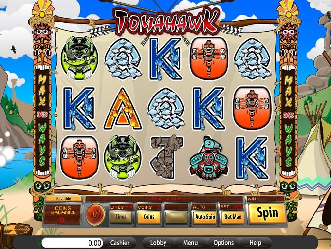 Bigdollar Casino